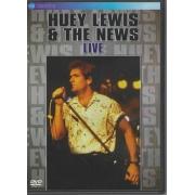 HUEY LEWIS & THE NEWS LIVE DVD