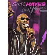 ISAAC HAYES LIVE AT MONTREUX 2005 DVD