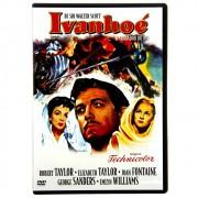 IVANHOÉ DVD