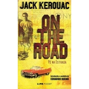 JACK KEROUAC ON THE ROAD ( PE NA ESTRADA)