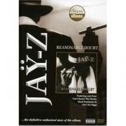 JAY Z REASONABLE DOUBT DVD