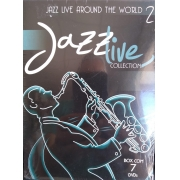 JAZZ LIVE COLLECTION VOL 2