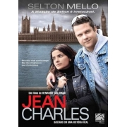 JEAN CHARLES DVD