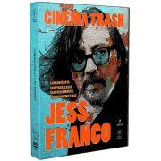 JESS FRANCO CINEMA TRASH