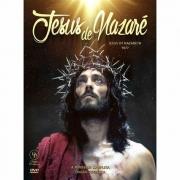 JESUS DE NAZARÉ 1977 MINI SERIE COMPLETA