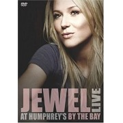 JEWEL LIVE AT HUMPHREY'S BY THE BAY DVD