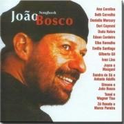 JOAO BOSCO SONGBOOK VOL. 2 CD