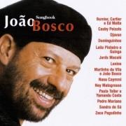 JOAO BOSCO SONGBOOK VOL. 3 CD