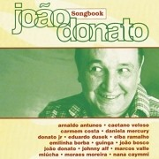 JOAO DONATO SONGBOOK VOL. 2 CD