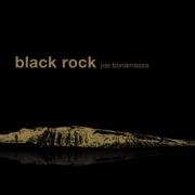 JOE BONAMASSA BLACK ROCK CD