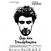 JOGO DAS DECAPITAÇÕES DVD