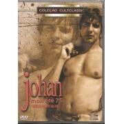 JOHAN MON ETE 75 DVD