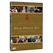 JOHANN SEBASTIAN BACH O MESTRE DA MUSICA DVD