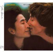 John Lennon - Milk And Honey - CD