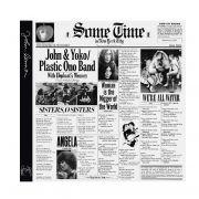 John Lennon - Some Time In New York City - CD Duplo