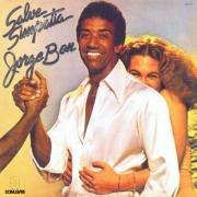 JORGE BEN SALVE SIMPATIA CD