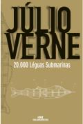 JULIO VERNE 20.000 LEGUAS SUBMARINAS