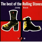 JUMP BACK THE BEST OF THE ROLLING STONES CD
