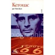 KEROUAC. YVES BUIN