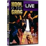 KOOL & THE GANG LIVE DVD