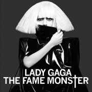 LADY GAGA THE FAME MONSTER CD DUPLO