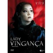 LADY VINGANÇA DVD
