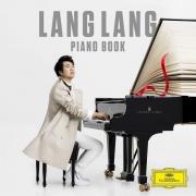 LANG LANG PIANO BOOK CD