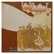 LED ZEPPELIN II CD