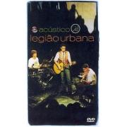 LEGIAO URBANA ACUSTICO DVD
