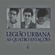 LEGIAO URBANA AS QUATRO ESTAÇOES CD