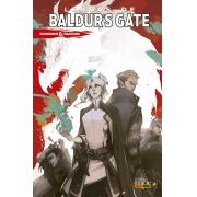 LENDAS DE BALDURS GATE DUNGEONS & DRAGONS
