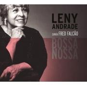 LENY ANDRADE CANTA FRED FALCAO BOSSA NOSSA CD
