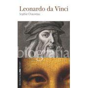 LEONARDO DA VINCI BIOGRAFIA POCKET