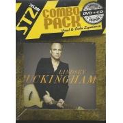 LINDSEY BUCKINGHAM COMBO PACK DVD+CD