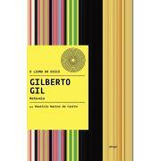LIVRO DO DISCO GILBERTO GIL REFAVELA