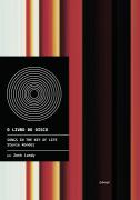 LIVRO DO DISCO STEVIE WONDER SONG IN THE KEY LIFE
