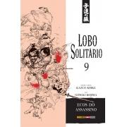 LOBO SOLITARIO VOL 9