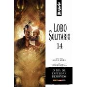LOBO SOLITARIO VOL 14