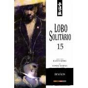 LOBO SOLITARIO VOL 15
