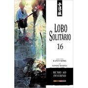 LOBO SOLITARIO VOL 16