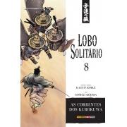 LOBO SOLITARIO VOL 8