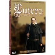 LUTERO E A REFORMA PROTESTANTE  MINISERIE COMPLETA DVD