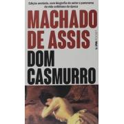 MACHADO DE ASSIS. DOM CASMURRO