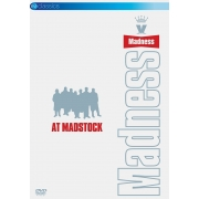 MADNESS AT MADSTOCK DVD