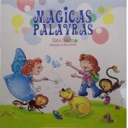 MAGICAS PALAVRAS ELAINE GUEDES