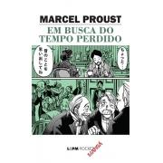 MARCEL PROUST. EM BUSCA DO TEMPO PERDIDO