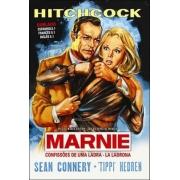 MARNIE CONFISSOES DE UMA LADRA HITCHCOCK DVD