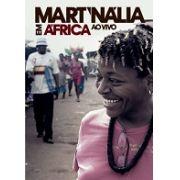 MARTNALIA EM AFRICA AO VIVO