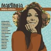 MARTINHA MINHA HISTORIA CD