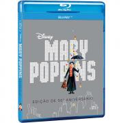 MARY POPPINS ED 50 ANIVERSARIO BLU RAY